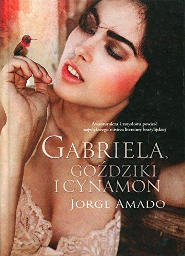 Gabriela, gozdziki i cynamon: Amado Jorge