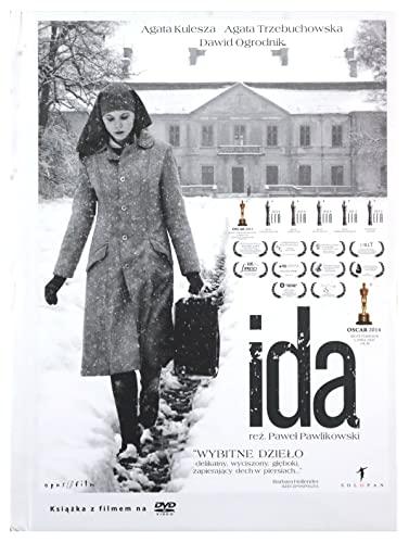 9788379891719: Ida (DVD)