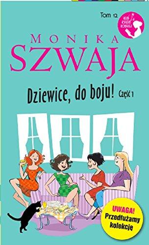 9788379893188: Dziewice do boju Czesc 1