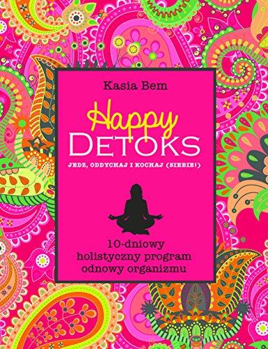 9788379895656: Happy detoks
