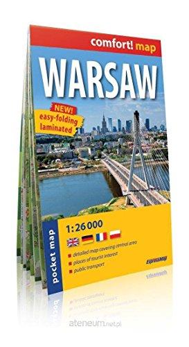 9788380461918: Warsaw r/v (r) wp mini