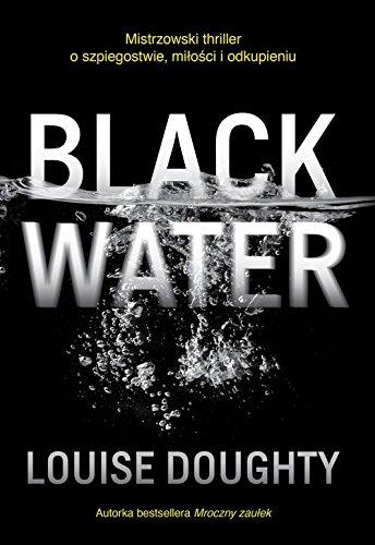 9788380532328: Black Water