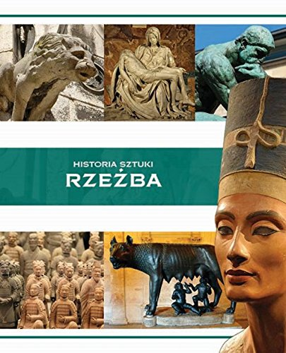 Historia sztuki Rzezba: Gutowska, Magdalena/ Gutowski,