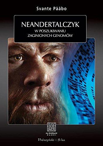 9788380690639: Neandertalczyk