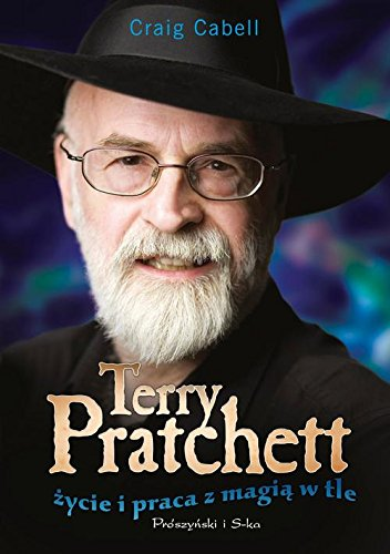 9788380690837: Terry Pratchett