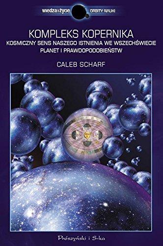 Kompleks Kopernika: Scharf Caleb