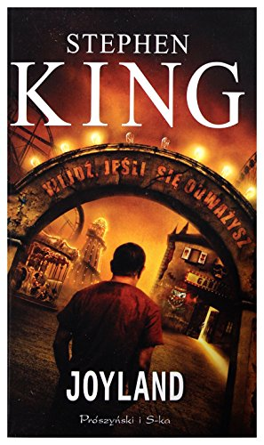 9788380694408: Joyland (pocket) - Stephen King [KSIÄ ĹťKA]