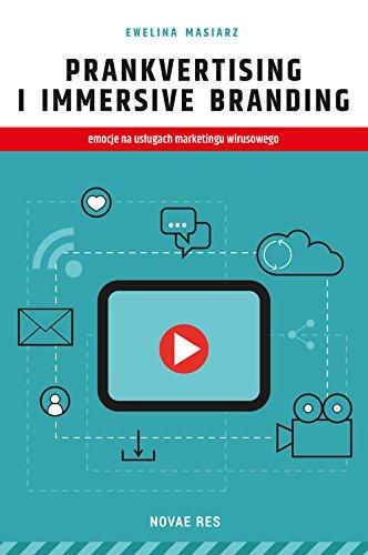9788380830585: Prankvertising i immersive branding