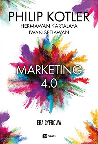 9788380871908: Marketing 4.0