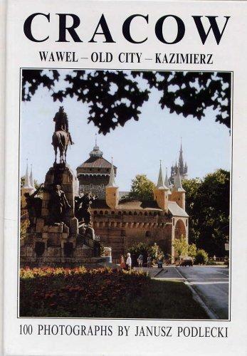 Cracow: Wawel - Old City - Kazimierz: Grazyna Rotter
