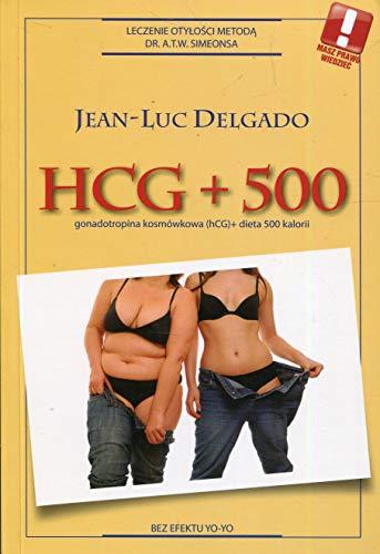 9788385290254: HCG + 500