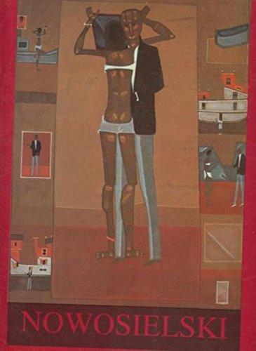 9788385296096: Jerzy Nowosielski: Katalog i wystawę przygotowali = preparation of the catalogue and exhibition (Polish and English Edition)