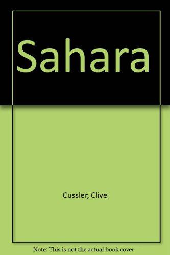 9788385309543: Sahara