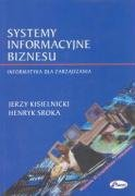 9788385428947: Systemy informacyjne biznesu