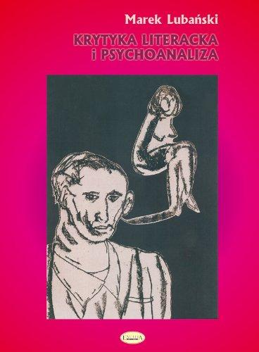 9788385713890: Krytyka literacka i psychoanaliza
