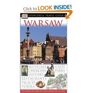 9788385743231: Warsaw (100 Lastest Photos 6 Maps in Colour)