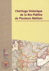 L'héritage historique de la Res Publica de plusieurs nations [Historical Heritage of the Multinational Polish Commonwealth] (8385854827) by Praca Zbiorowa