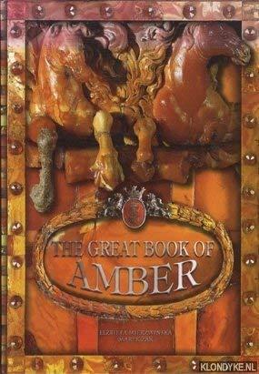 The Great Book of Amber: Mierzwinska, Elzbieta