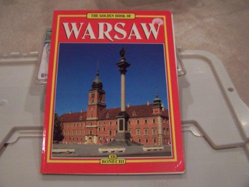 The Golden Book of Warsaw: Lozinska, Tamara