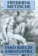 Tako rzecze zaratustra: Nietzsche, Friedrich