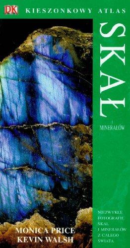 9788387112530: Kieszonkowy atlas skal i mineralow