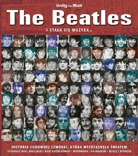 9788387112882: The Beatles