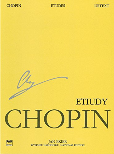 Etudes: Chopin National Edition Vol. II: 2 (Works Published During Chopin's Lifetime)