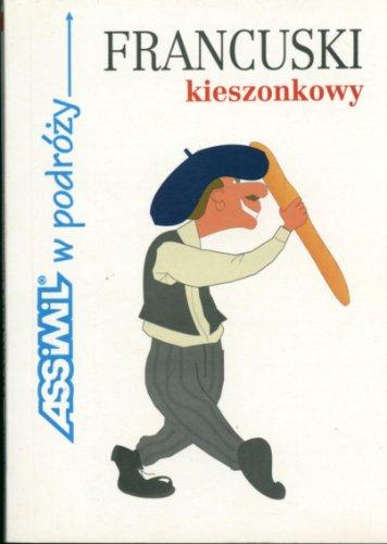 9788387564155: Francuski kieszonkowy (en polonais)