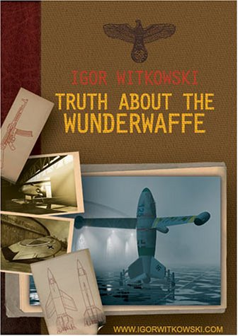 9788388259166: The Truth About the Wunderwaffe