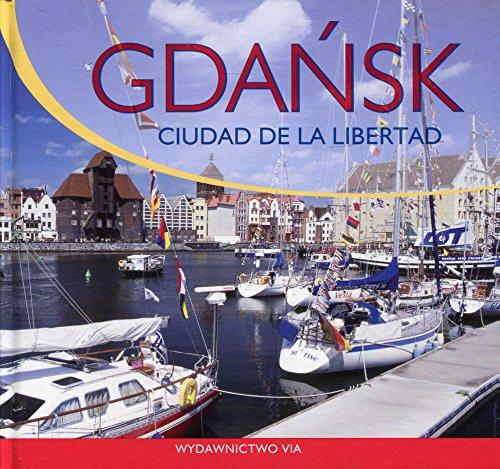 9788388273711: Gdansk miasto wolnosci wersja hiszpanska