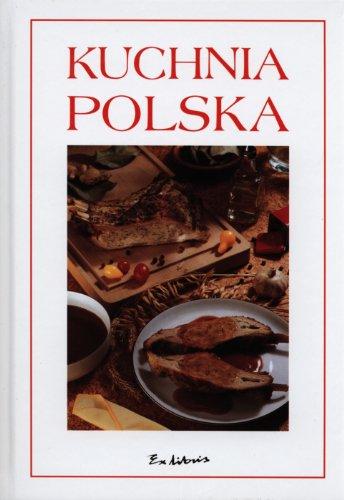 9788388455681: Kuchnia polska