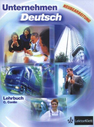 9788388507168: Unternehmen Deutsch