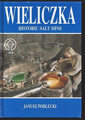 Wieliczka Historic Salt Mine: Janusz Podlecki
