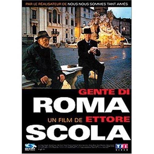 9788388558917: Gente Di Roma (People of Rome) [Non-US Format, PAL, Region 2, Import]