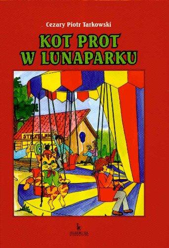 Kot Prot w lunaparku: Tarkowski, Cezary Piotr