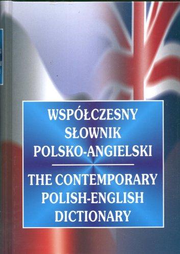 The Contemporary Polish-English Dictionary: Wyzynski, Tomasz