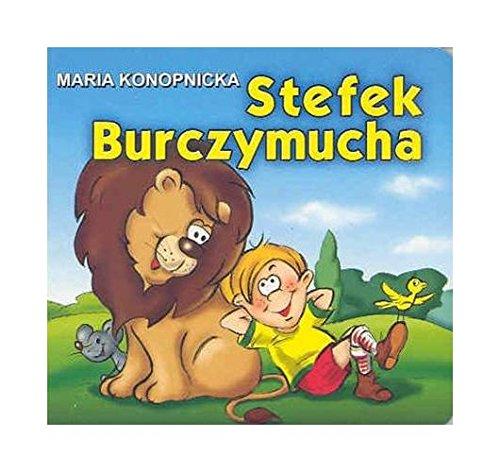 Stefek Burczymucha: Konopnicka, Maria