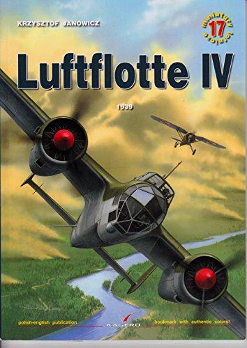 Luftflotte IV. 1939.: Janowicz, Krzysztof