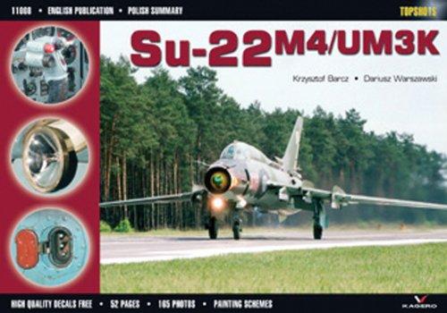 Su-22 M4/UM3K (Topshots KG11008): Warszawski, Dariusz, Barcz,