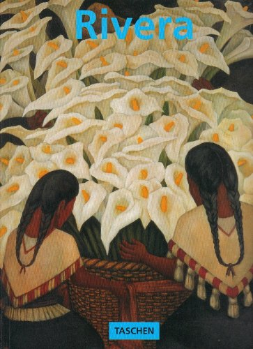9788389192257: Diego Rivera 1886-1957: rewolucyjny duch w sztuce współczesnej