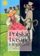 Polskie basnie i legendy: Zak, Andrzej