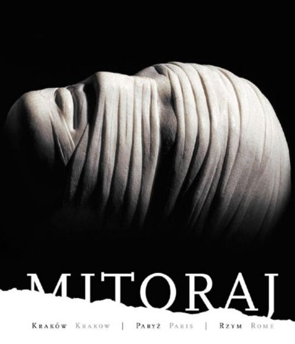 9788389273390: Mitoraj