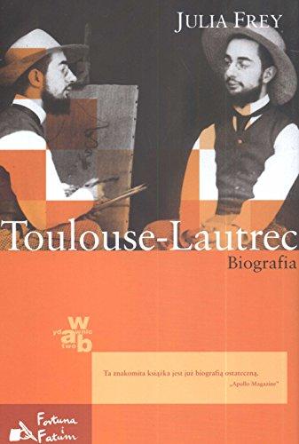 Toulouse-Lautrec: Julia Frey