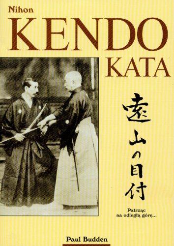 9788389332035: Nihon kendo kata