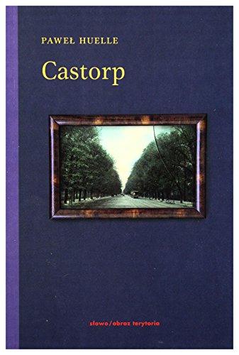 9788389405685: Castorp (Polish Edition)