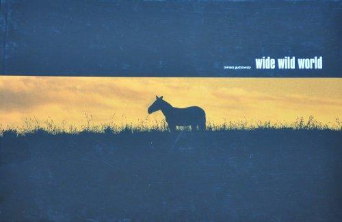 9788389438102: Wide Wild World
