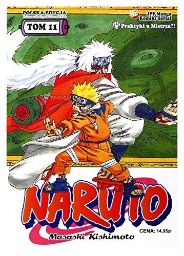 9788389505941: Naruto tom 11 [KSIAZKA]