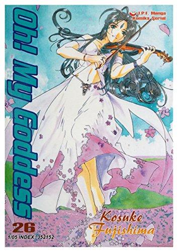 Oh! My Goddess 26: Fujishima Kosuke
