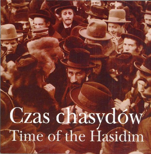 9788389599322: Czas Chasydow: Time of the Hasidim