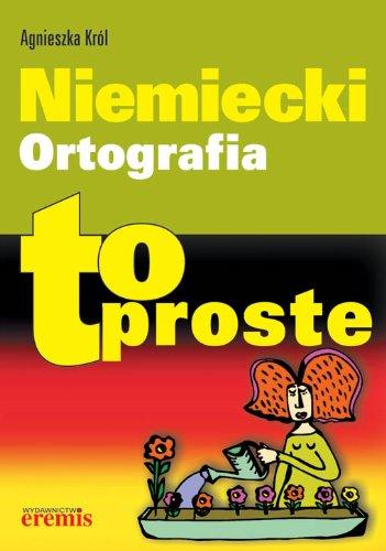 9788389622693: Niemiecki Ortografia